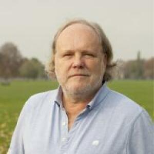 Wolfgang Romey