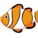 Aquarium Saltwater Fish