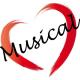 I ❤ Musical