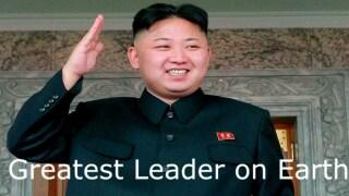 Posts/Politics/Politicians/Kim Jong-un