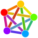 Gestalte dein Aktions- und Vertrauensnetzwerk im digitalen Raum. Design your action and trust network on digital space