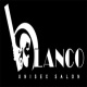Blanco Unisex Salon