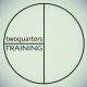 two quarters training