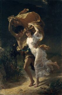 Posts/Arts/Painting/Painters/Pierre Auguste Cot
