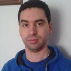 Xohán Baldomir