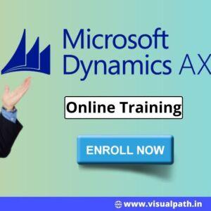 MS Dynamics Online Training