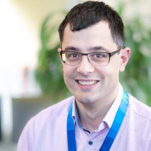 Prof. Dr.-Ing. Stephan Ludwig