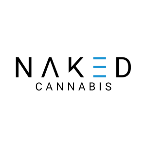 Naked Cannabis